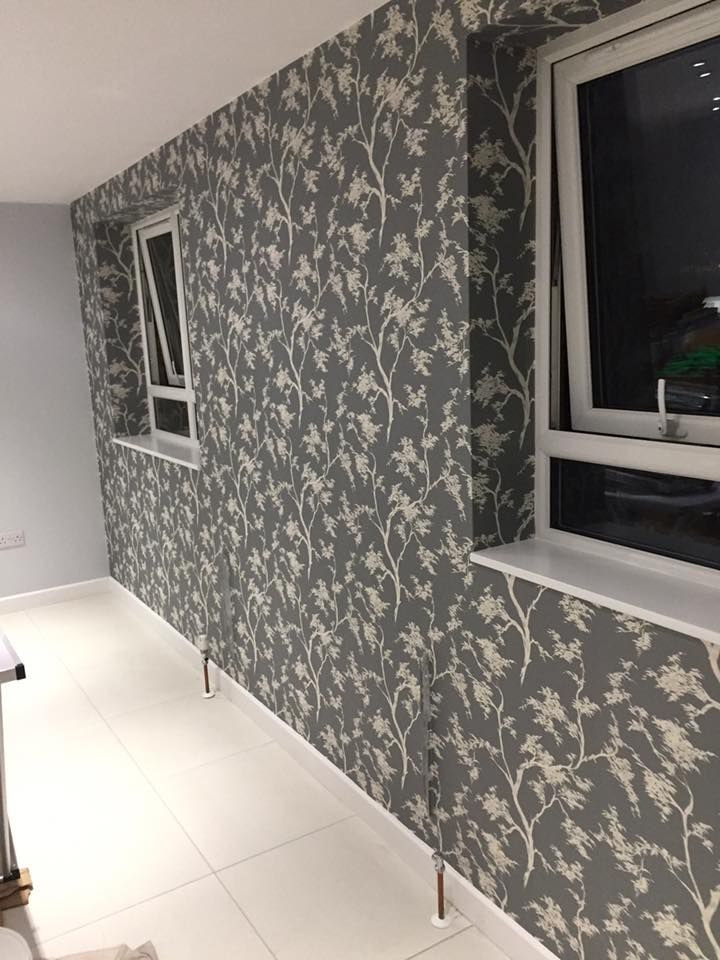 Decorating Work in Kent
