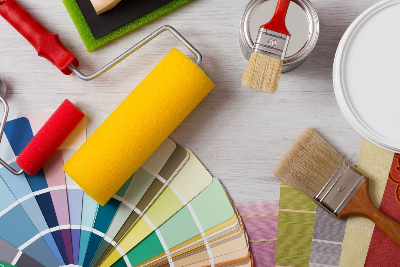 Paint we supply